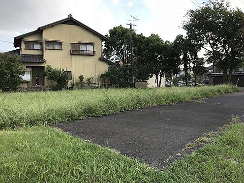 土地-豊田市中町橘畠 安城、刈谷、岡崎方面へのアクセス良好です。週末は少し足を伸ばしてお出かけもいいですね♪