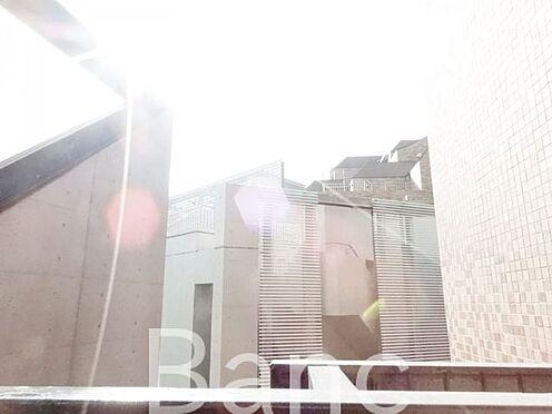 中古マンション-渋谷区広尾3丁目 眺望