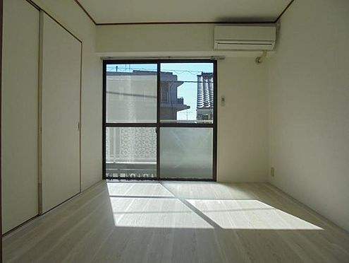 一棟マンション-座間市相模が丘5丁目 内装
