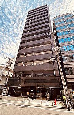 区分マンション-大阪市西区立売堀4丁目 外観