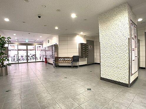 区分マンション-大阪市城東区中央3丁目 ロビー