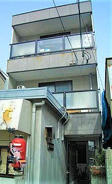 マンション(建物全部)-京都市左京区一乗寺出口町 外観