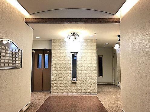 マンション(建物一部)-大阪市中央区平野町4丁目 エレベーターもあり、便利です。