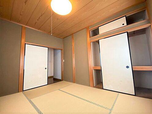 中古一戸建て-江南市曽本町幼川添 押入も完備。独立型のため客間としても最適です。