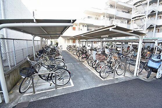 中古マンション-江東区東砂8丁目 設備