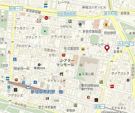 中古マンション-新宿区新宿1丁目 その他