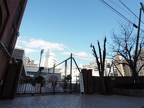 中古マンション-横浜市中区北仲通5丁目 横浜市立横浜吉田中学校(1325m)
