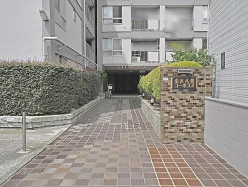 マンション(建物一部)-横浜市金沢区洲崎町 その他
