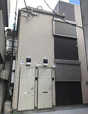 アパート-文京区弥生1丁目 外観