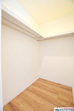 戸建賃貸-仙台市泉区将監12丁目 収納