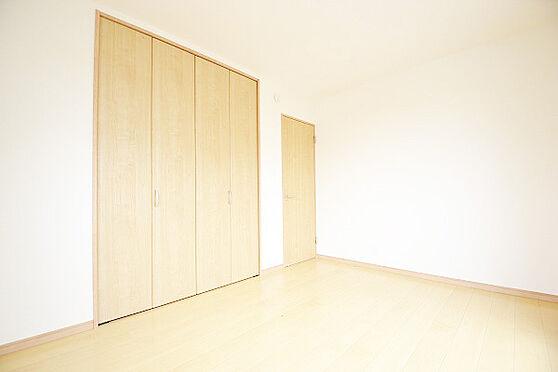 新築一戸建て-立川市西砂町6丁目 寝室
