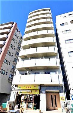 マンション(建物一部)-横浜市神奈川区子安通1丁目 外観