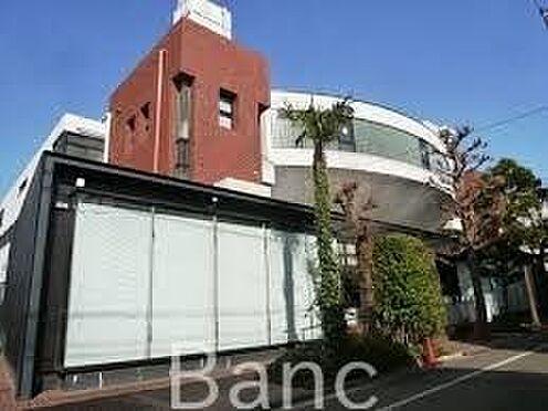 中古マンション-世田谷区上馬5丁目 私立東京医療保健大学世田谷キャンパス 徒歩10分。 750m