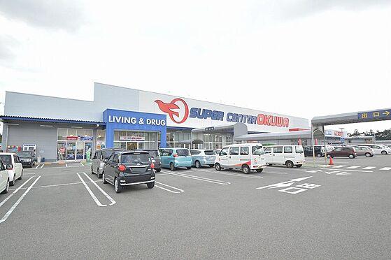 アパート-いなべ市大安町平塚 お買い物に便利なスーパーも自転車圏内。