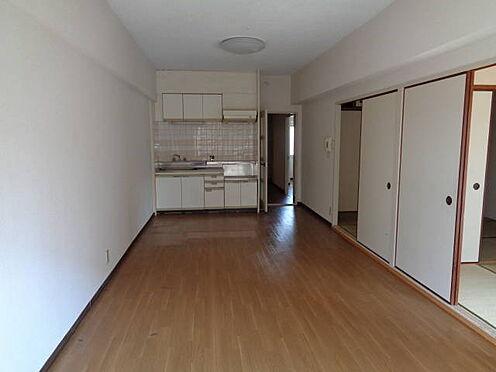 中古マンション-大阪市東淀川区小松3丁目 キッチン