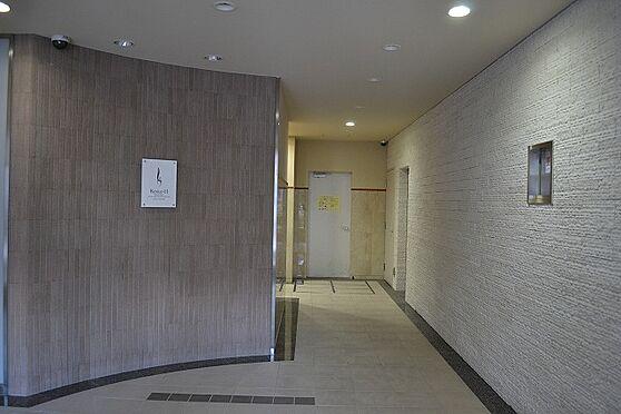 マンション(建物一部)-大阪市港区磯路3丁目 綺麗なエントランス