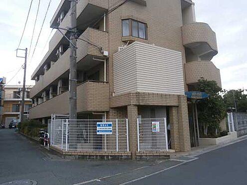 マンション(建物一部)-川崎市多摩区中野島2丁目 外観