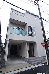 東急東横線 新丸子駅 徒歩9分