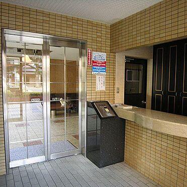マンション(建物一部)-福岡市中央区今泉2丁目 エントランス