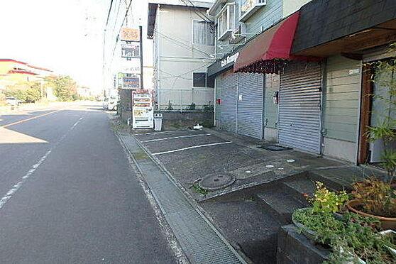 店舗(建物全部)-佐倉市石川 駐車スペース