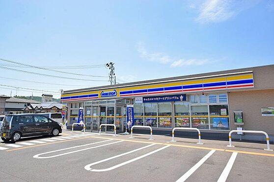 戸建賃貸-仙台市太白区茂庭字新組 ミニストップ仙台生出店 約650m
