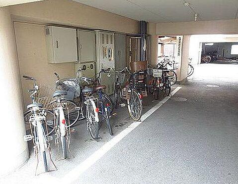 マンション(建物一部)-神戸市長田区松野通1丁目 駐輪スペースあり