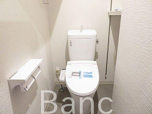 中古マンション-大田区中馬込2丁目 高機能システムトイレ