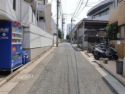 マンション(建物一部)-中野区中野3丁目 その他