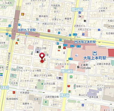中古マンション-大阪市天王寺区上汐3丁目 その他