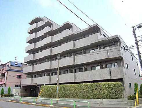 マンション(建物一部)-練馬区中村南1丁目 外観写真