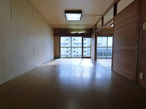 中古マンション-大阪市旭区太子橋3丁目 居間