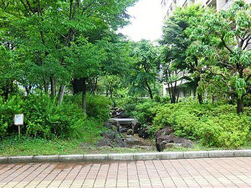 アパート-渋谷区初台1丁目 西原せせらぎ公園
