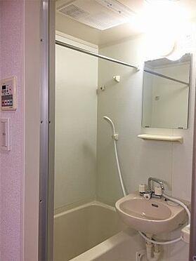 中古マンション-渋谷区東1丁目 浴室暖房機能付換気乾燥設備あり