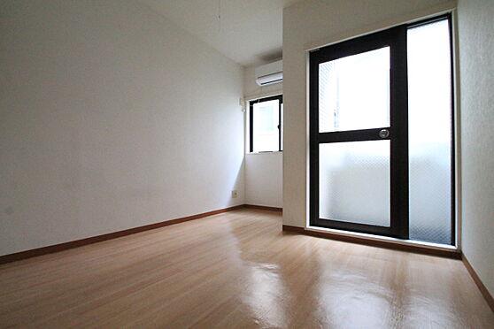 マンション(建物一部)-文京区千石2丁目 南西向き陽当たり良好