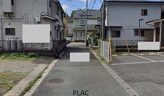 アパート-横浜市金沢区六浦南5丁目 その他