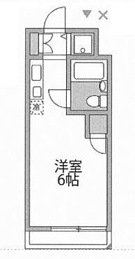 中古マンション-豊島区南長崎1丁目 間取り