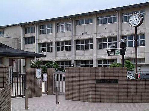 土地-桜井市大字西之宮 大福小学校 徒歩 約15分(約1130m)