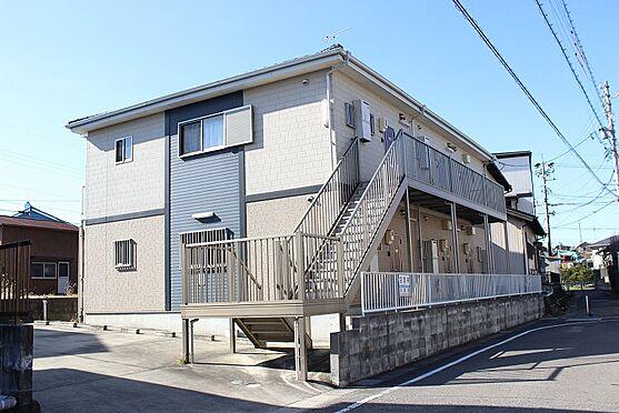 アパート-半田市乙川畑田町3丁目 物件の詳細はお電話またはメールにて!詳細な資料をお送りすることも可能です。
