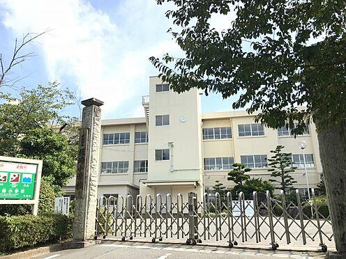 戸建賃貸-額田郡幸田町大字坂崎字石ノ塔 坂崎小学校まで約1100m 徒歩約14分