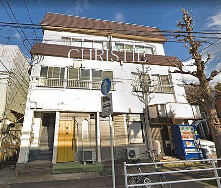 ビル(建物全部)-横須賀市上町 外観