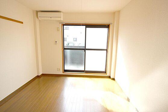 アパート-静岡市駿河区登呂4丁目 居間