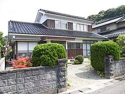 益田市須子町 戸建て