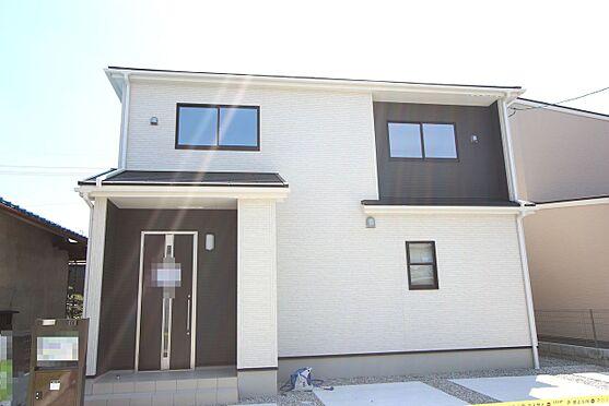 新築一戸建て-北葛城郡広陵町大字笠 耐震等級3を取得したオール電化住宅。全室6帖以上の広さを確保致しました。