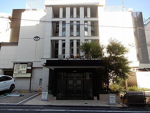 アパート-板橋区赤塚3丁目 小林病院・・徒歩約4分(約290m)