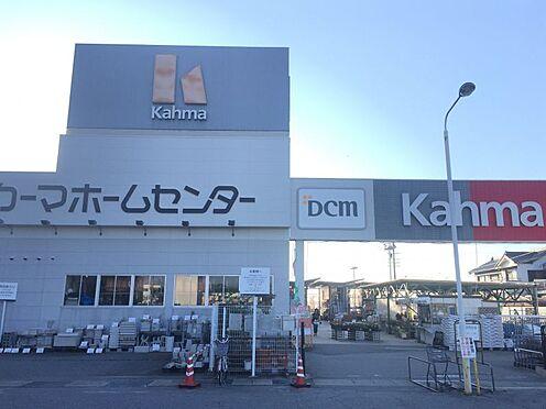 土地-西尾市熊味町南十五夜 DCMカーマ西尾店 約680 m