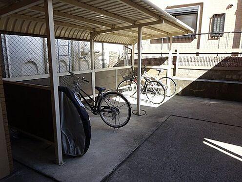 中古マンション-北九州市八幡西区筒井町 駐車場