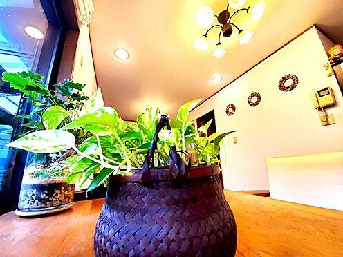 中古一戸建て-日野市大字川辺堀之内 心休まる閑静な住宅地。リラックスできるリビング空間♪
