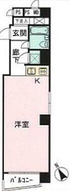マンション(建物一部)-文京区本駒込2丁目 チサンマンション文京千石・ライズプランニング