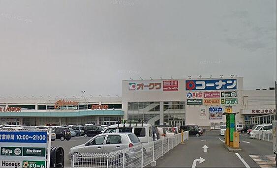 ビル(建物全部)-和歌山市中之島 【インテリア】ホームセンターコーナン 和歌山中之島店まで634m