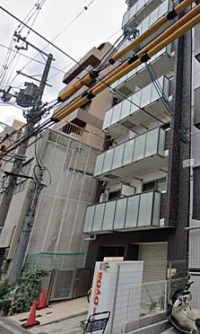 中古マンション-大阪市中央区瓦屋町3丁目 外観
